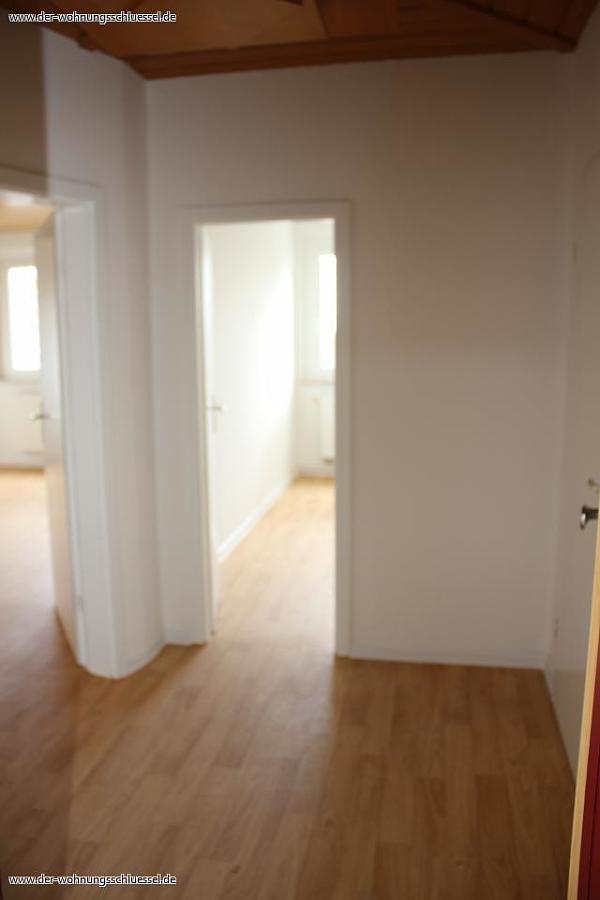 4-Raum-Wohnung in 09456 Annaberg-Buchholz