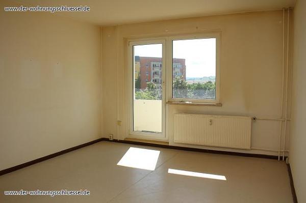 3-Raum-Wohnung in 09456 Annaberg-Buchholz