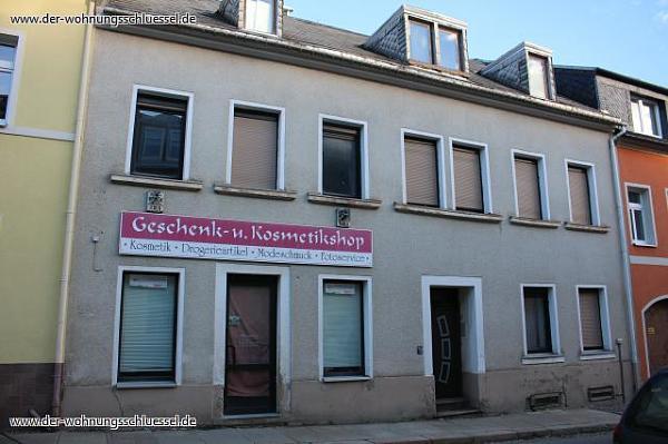3-Familien-Haus in 09468 Geyer